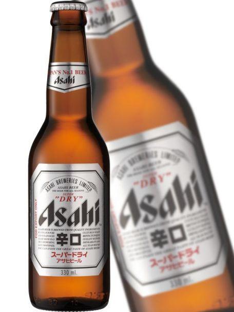 Asahi Bere Japoneza