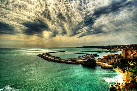 Sciacca, Città delle Terme - the place where I spent the best summers of my life!!