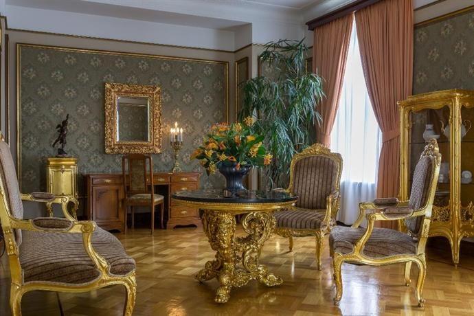 OopsnewsHotels - Hotel Metropol Moscow