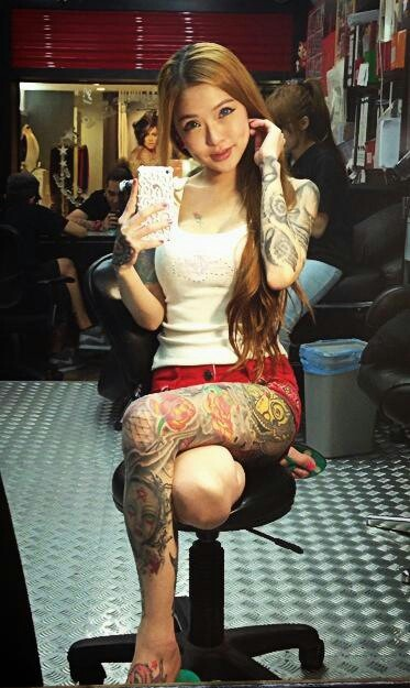 11 best images about inked on pinterest cherub tattoo skiing and schools. Black Bedroom Furniture Sets. Home Design Ideas