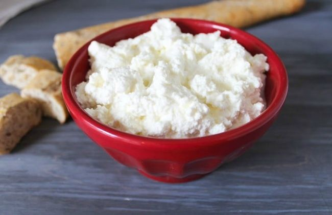 Как сделать настоящий сыр рикотта у себя дома - Портал «Домашний»