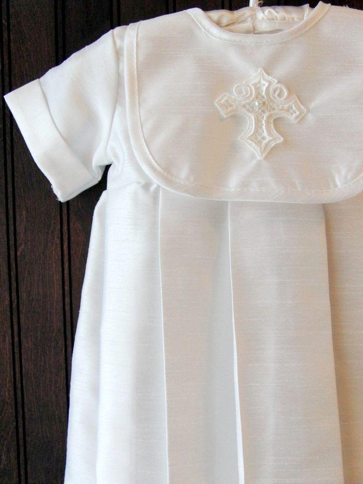 Douglas Boys Christening Gown - Christening Wardrobe