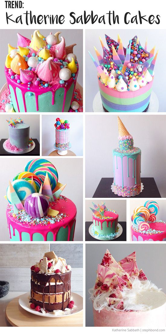 It's my daughter's 8th birthday party in just over a week and with a loose Royals theme, she has requested a 'Crazy Cake', inspired by the e...