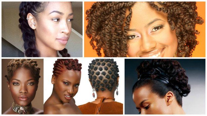 Protective Styles that look good