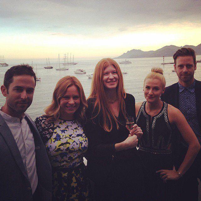 Pin for Later: Comment se passe vraiment le festival de Cannes ? Découvrez les photos Instagram que nous avons prises chaque jour !