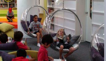 Classroom Design?