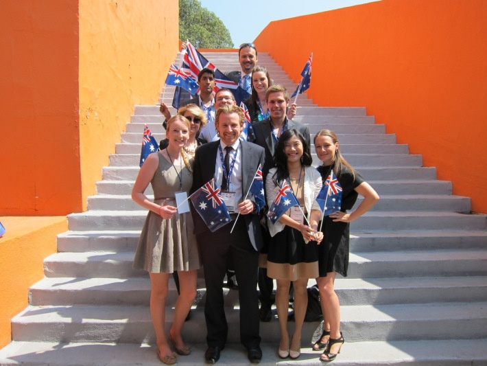#Entrepreneurs urged to join the Aussie delegation to the G20 Young Entrepreneurs Alliance Summit
