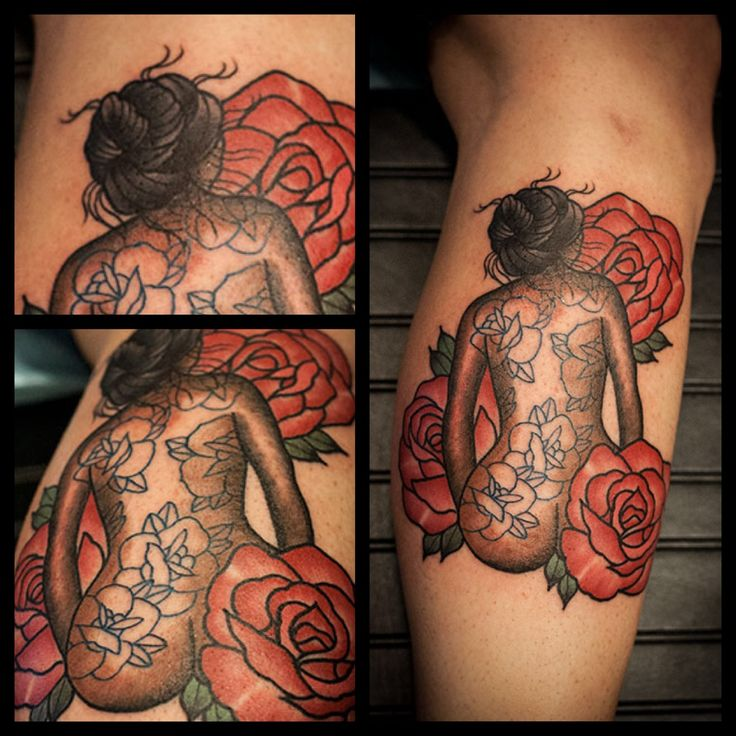 Tattoo by Stephen Shaw #japanesetattoo #tattoos #gastowntattoo