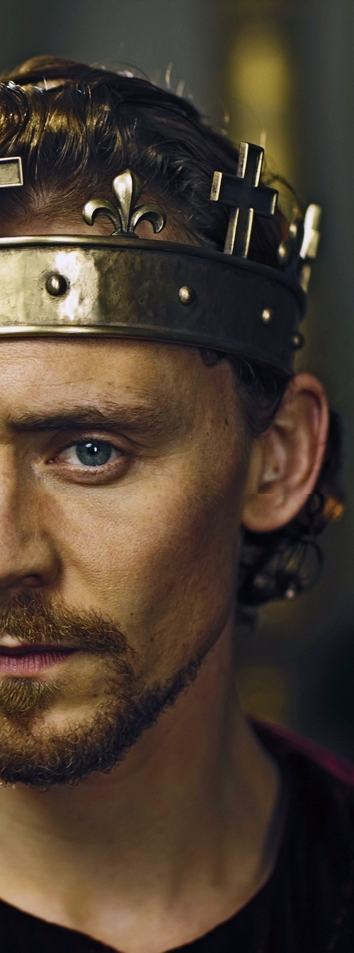 "Tom Hiddleston - ""The Hollow Crown"" (TV 2012) - Costume designer : Annie Symons"