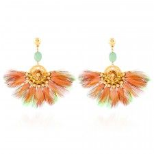 GAS earrings