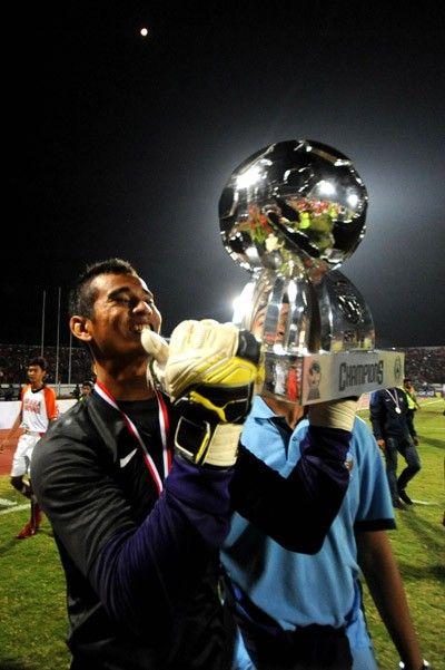 Piala :) you win RM #TimnasU-19
