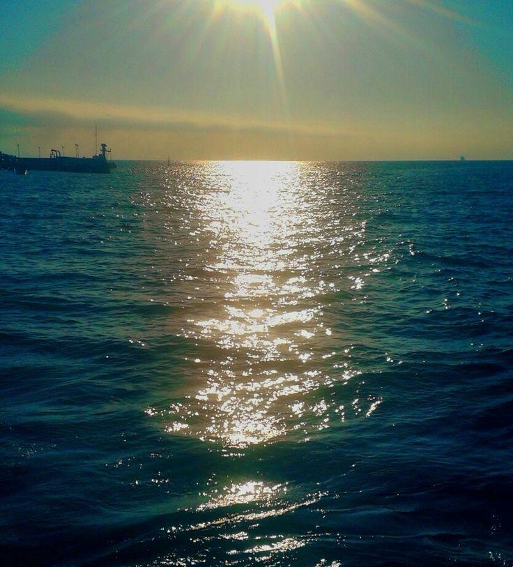 la mar dorada X