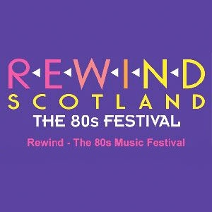 Rewind: The 80s Music Festival 2012