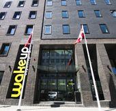 Hotel Copenhagen   Cheap Hotels in Copenhagen from DKK 400
