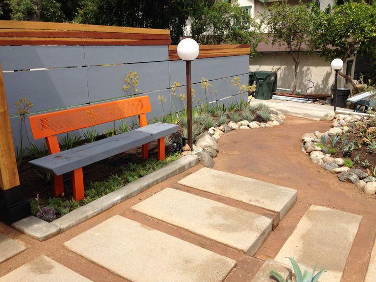 Cement Board Fencing | Diy exterior, House siding ...