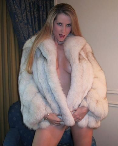 Fox Fur Coat Sex consider
