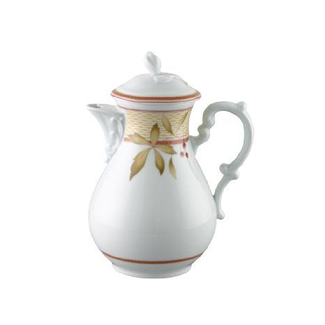 Stunning Hutschenreuther Maria Theresia New England Kaffeekanne Pers Amazon de K che u