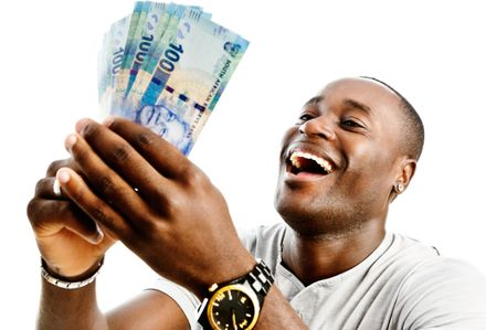 All hope is not gone. Not everyone can qualify for the A finance, with the best rates. Even people with good credit scores may have a cause for not qualifying. So don't feel dreadful you have an option http://www.loansmate.co.za #SameDayLoans #CashLoans