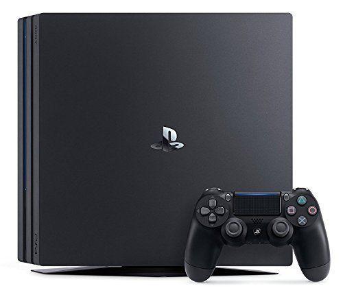 Sony PlayStation 4 Pro - 1TB 711719504023 | eBay http://www.ebay.com/itm/Sony-PlayStation-4-Pro-1TB-/302133420788