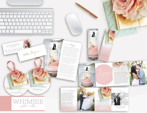 Brand New Beautiful Wedding Welcome Packet For By Whimsiedesigns Wed Advertising Marketing Tips And Ideas Your Product Effectively