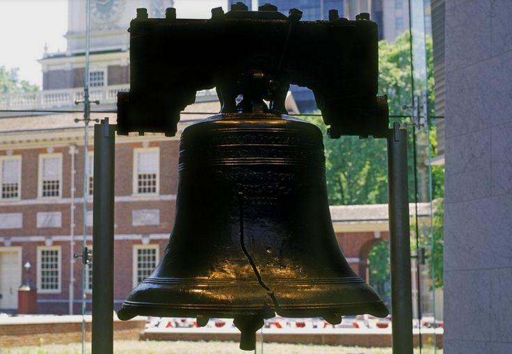 La ciudad de #Filadelfia llegó a ser la segunda ciudad más importante del Imperio Británico, después de #Londres y pasó a ser la capital del estado antes de #WashingtonDC http://www.nuevayork.travel/ciudades-para-visitar/filadelfia/ #turismo #EEUU #USA