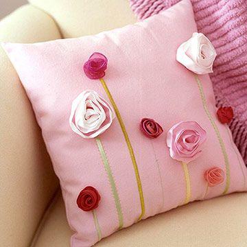 Bloom and Stem Embellishments