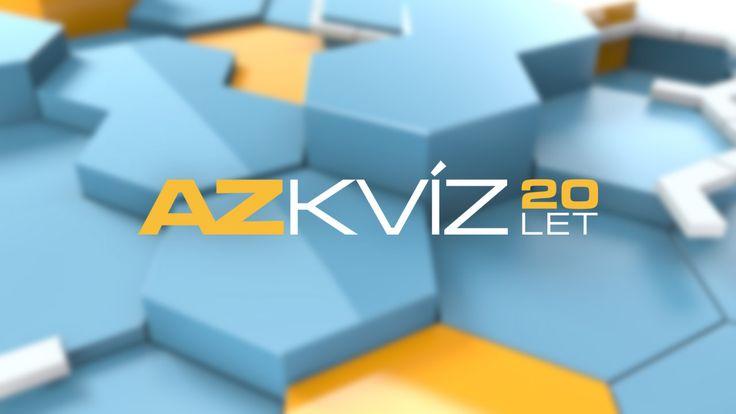 Zahrajte si — AZ-kvíz — Česká televize