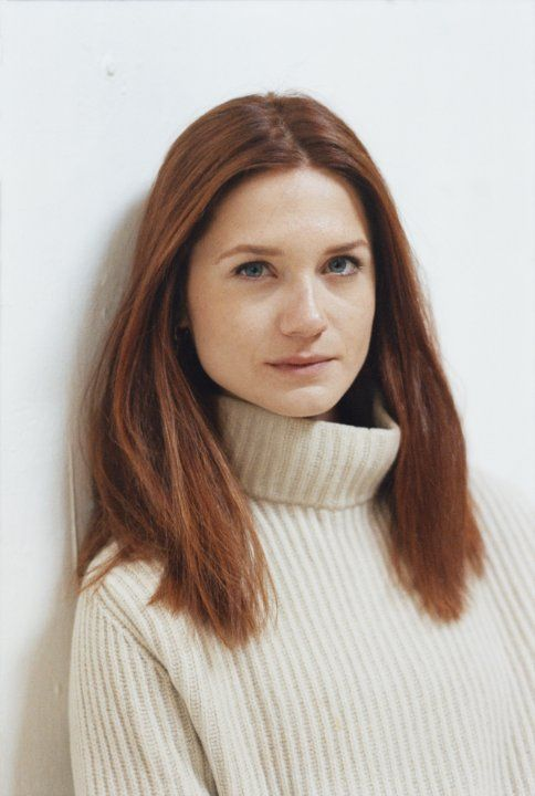Bonnie Wright. (Bonnie Francesca Wright, 17-2-1991, London).
