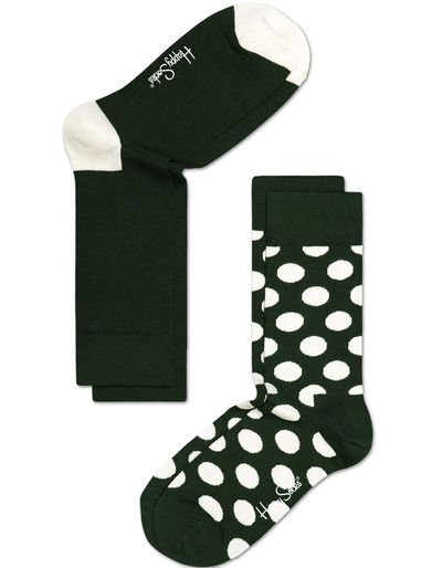 Happy Socks 2pack BD02-709, Skarpetki