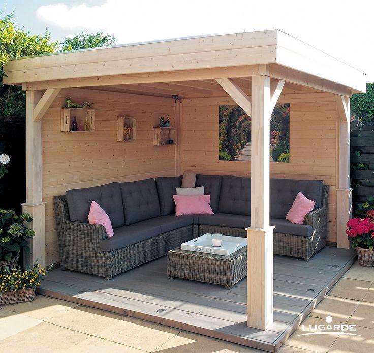 die besten 25 gartenhaus bauen ideen auf pinterest gartenhaus selbst bauen gew chshaus. Black Bedroom Furniture Sets. Home Design Ideas