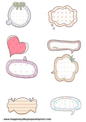 Etiquetas para baby shower gratis - Imagenes y dibujos para imprimir