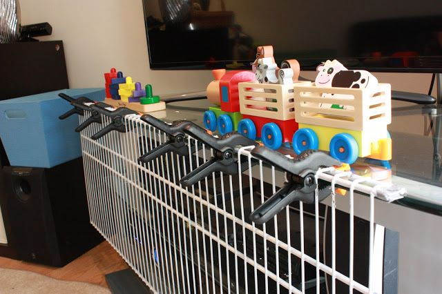 1000 Ideas About Childproofing On Pinterest Baby Safety
