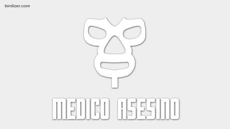 Médico Asesino máscara wallpaper