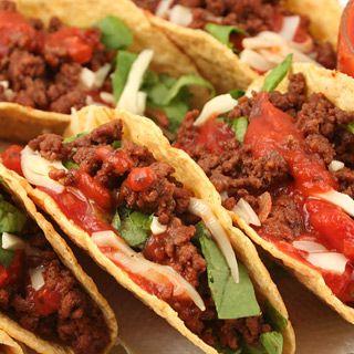 tacos: Food Recipes, Mexican Tacos, Mexican Food, Mexican Food, Yummy, Recipe Mexicanfood, Tacos Recipe