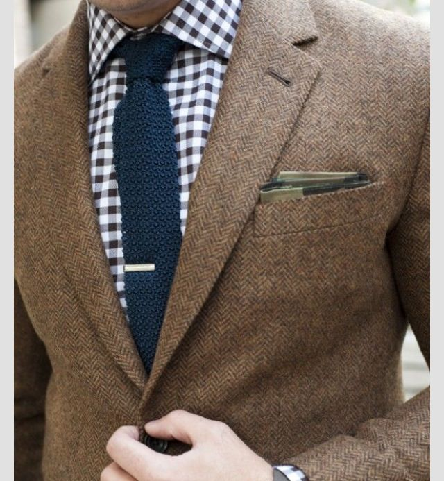 Suit & Tie: a collection of ideas to try about Men's fashion ...