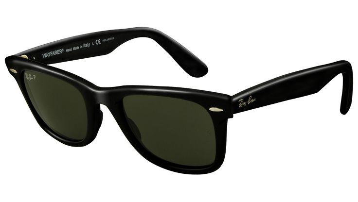 Gafas Ray Ban Original Wayfarer RB 2140 901/58 138,00