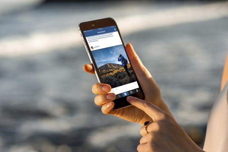 Die Top 20 Instagram Plugins für WordPress   von Pressengers