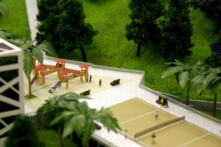 "The model of the private residential complex ""Soho Hotel and Resort. The layout was designed to demonstrate in the showroom. The layout is of high detail buildings and a large amount of detailed props, models trees. Макет закрытого жилого комплекса для компании ""Soho Hotel and Resort. Макет создавался для демонстрации в шоу-руме. Макет отличается высокой детализацией зданий и большим количеством детализированной бутафории, моделей деревьев. #architecture #architectural modeling #resort…"