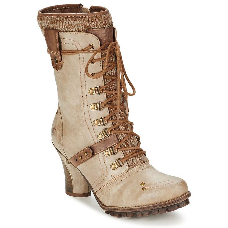 best 10 bottines femmes ideas on pinterest boots femme. Black Bedroom Furniture Sets. Home Design Ideas