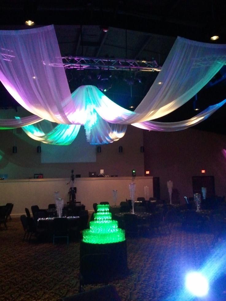 The Event Center Cornerstone Church Salisbury, NC www.theeventcenter.net | Wedding Venues | Pinterest | Wedding venues and Weddings