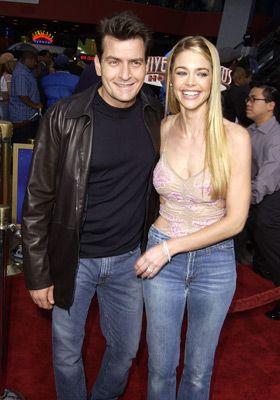 Charlie Sheen IMDb: Movies, TV, celebek, és így tovább ... - Fotógaléria - IMDb