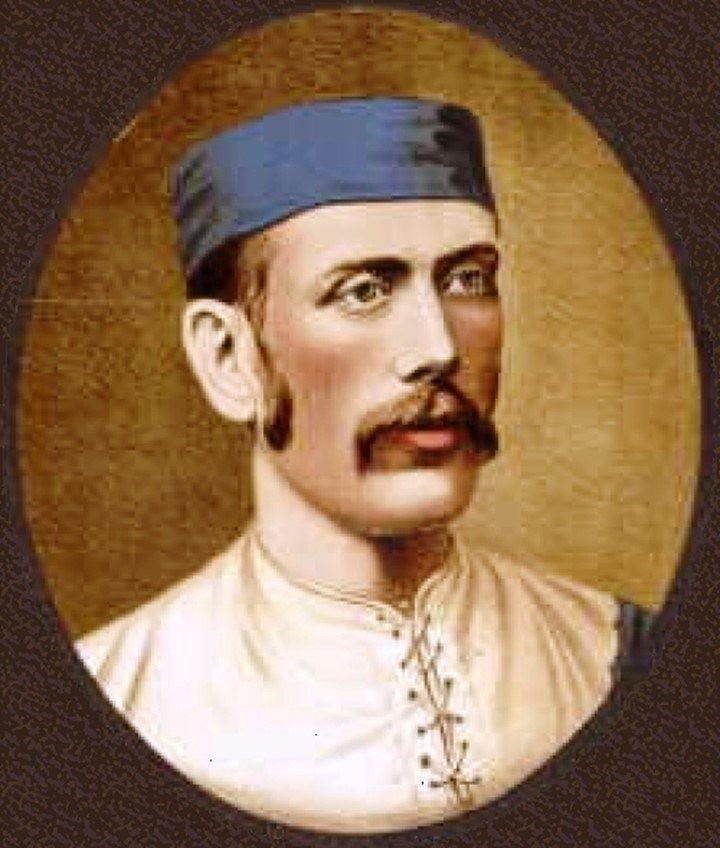 George Coulthard. Played Carlton 1876-1882. Carlton premiership (VFA) 1877. VFA leading goalkicker three times.  'He is the grandest player of the day. It is doubtful if, for general excellence, his equal has ever been seen.' said The Australasian newspaper. He played one cricket Test for Australia.