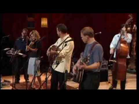 """Man of Constant Sorrow""......Alison Krauss & Union Station"
