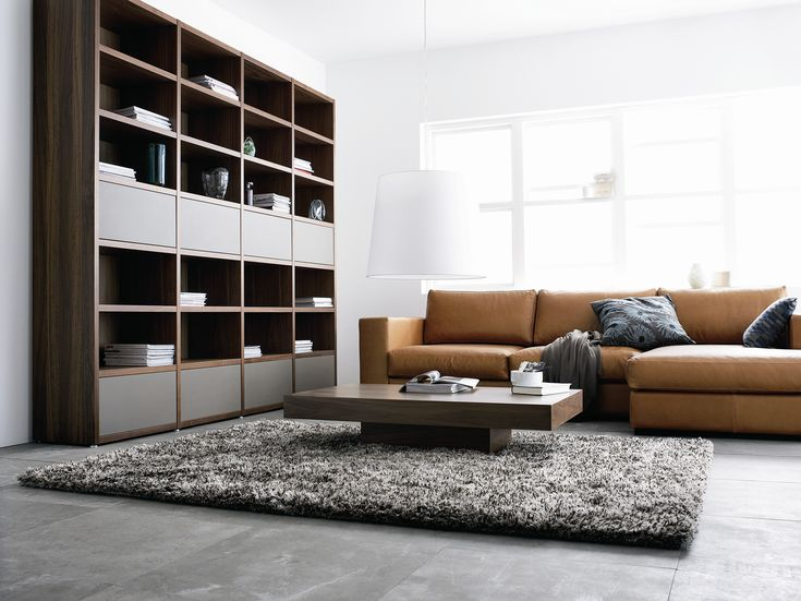 BoConcept Lecco Wall System