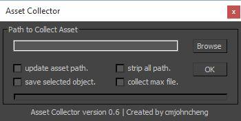 Asset Collector | ScriptSpot