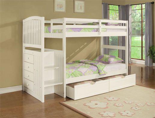 Jeromes Bunk Beds Captivating Triple Decker Bunk Bed