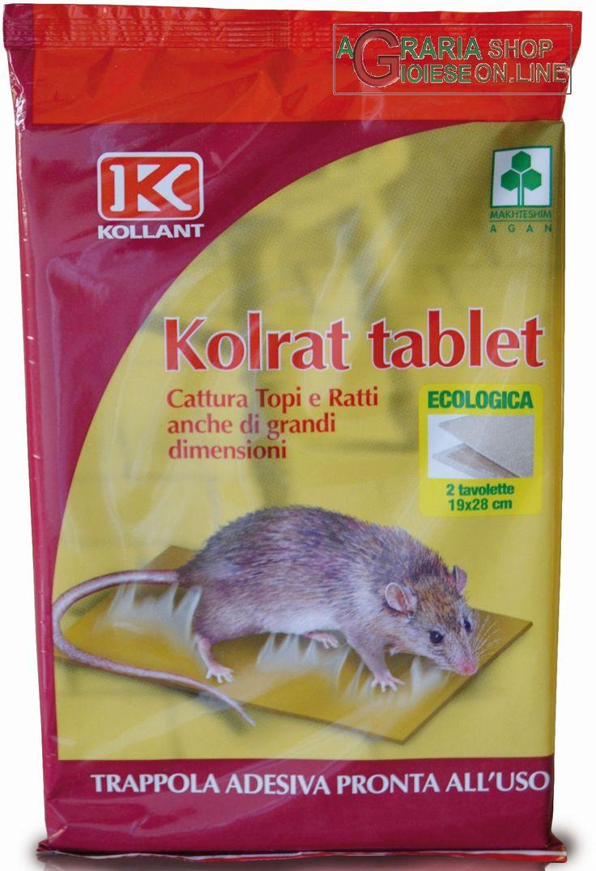 KOLRAT TABLET PER TOPI TAVOLETTE INVISCHIATE CON COLLA PRONTO USO http://www.decariashop.it/topicidi-kollant/8614-kolrat-tablet-per-topi-tavolette-invischiate-con-colla-pronto-uso.html