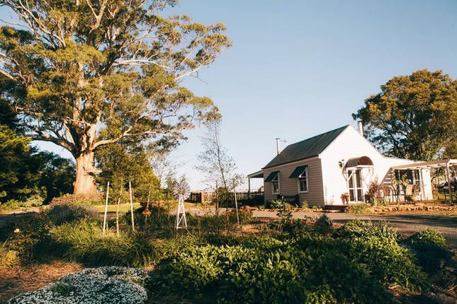 The Cottage @ Babbington Park Farm | Daylesford, VIC | Accommodation. From $220 per night. Sleeps 6.