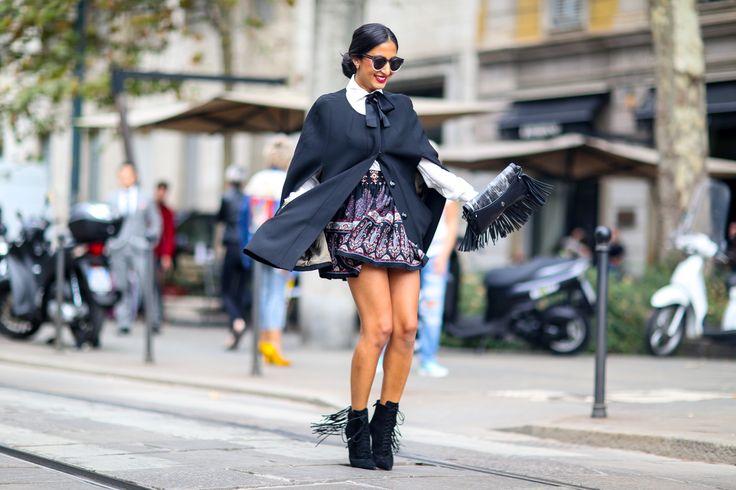 cool Стильные пальто женские демисезонные (50 фото) — Модные образы 2017
