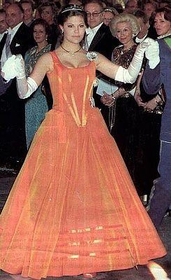 Crown Princess Victoria's 18th Birthday Tiara https://se.pinterest.com/lovebooksabove/crown-princess-victorias-18th-birthday-tiara/